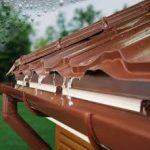 Купить водосточную систему в Витебске