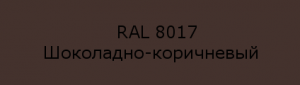 RAL 8017